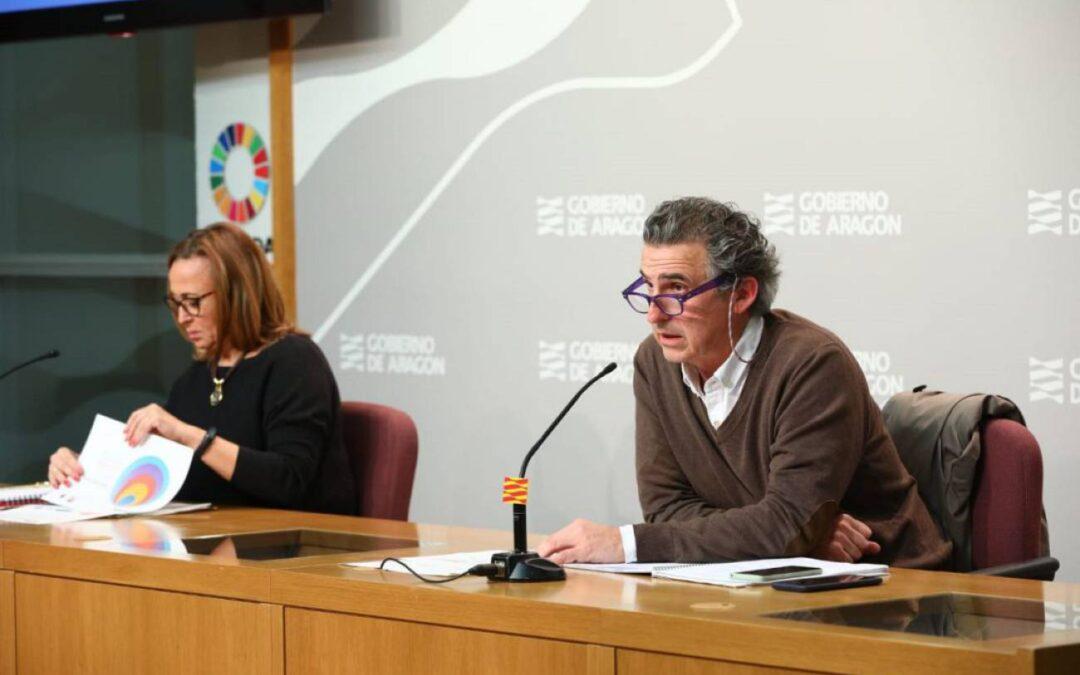 El director general de Salud Pública de Aragón propuesto para el comité de desconfinamiento