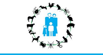 6 de julio. Día mundial de las zoonosis