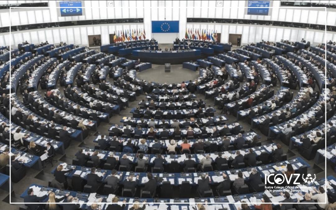 El Parlamento Europeo vota en contra de una drástica prohibición de antibióticos en animales